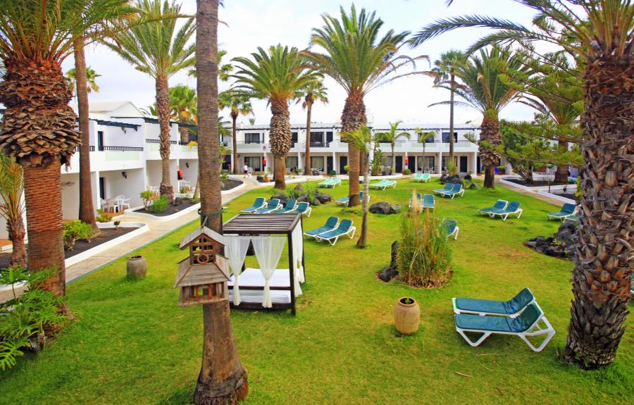 Playa Club Lanzarote